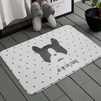 Harga Bathroom room bedside doormat