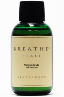 Harga Aromatherapy water soluble solutions - Sandalwood