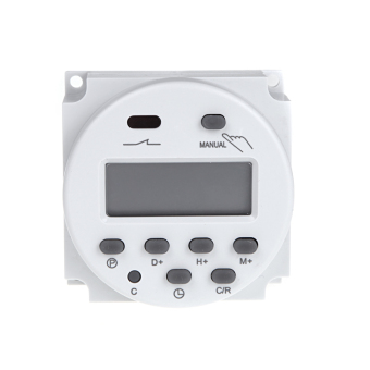Harga Digital LCD Power Programmable Timer Switch AC 220V-240V 16A