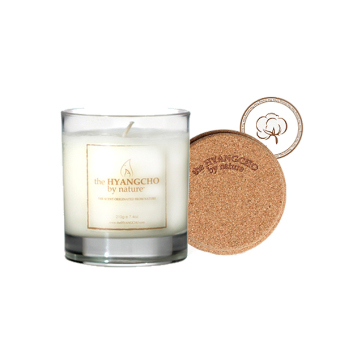 Harga the HYANGCO Aroma Candle # Clean Cotton