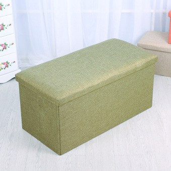 Harga Rectangular multi-purpose storage stool