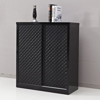 Nova 3318 Shoe Cabinet (FREE DELIVERY) (FREE ASSEMBLY)