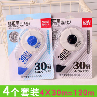 Harga Deli correction tape