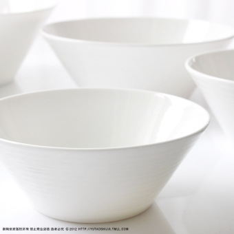 INHERITED CERAMICS Japanese-style Ceramic Bowl