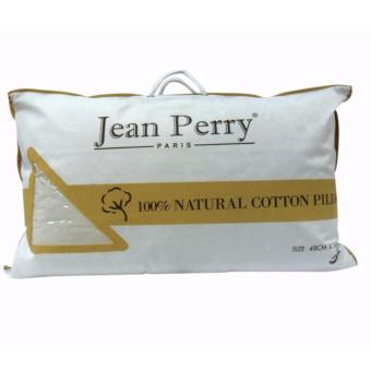 Jean Perry 100% Cotton Pillow
