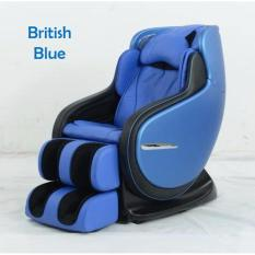 JIJI 4D Divine Massage Chairs / Latest Technology / Blood Circulation / Zero Gravity / FREE INSTALLATION