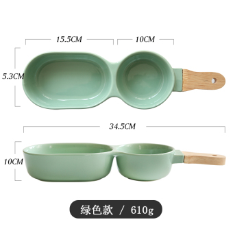 Harga Kawashima gp-28 Japanese-style four-color ceramic breakfast bowl