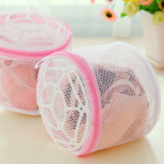 Laundry bag protective laundry bag fine mesh wash clothes bag