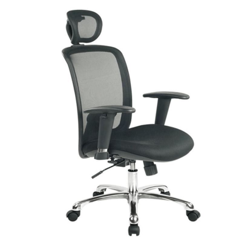 LAZULI Ergonomic Mesh Chair Singapore
