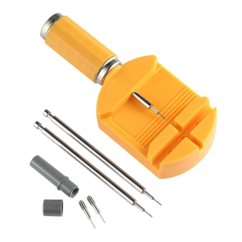 liebao Watch Link Pin Remover Band Strap Adjusting Repair Kits Tools - intl