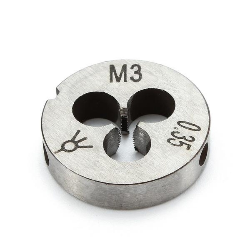 Metric Right hand Die Brand New select M3*0.35 - intl