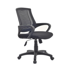 MIC 2828 Low Back Mesh Chair | Office Chair (Made in Singapore) Singapore