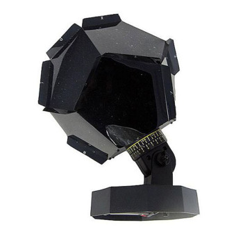 Moonar Planetarium Star Celestial Projector Cosmos Light Night Sky Lamp