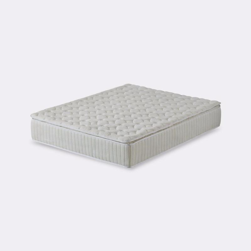 Norma 1212 Queen Size Pocketed Spring Mattress