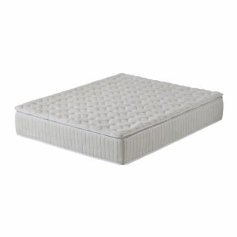 Nova 1212 Queen Size Pocketed Spring Mattress (Queen)