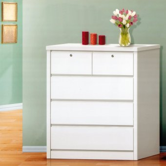 Nova 3115 Chest of Drawers (FREE DELIVERY) (FREE ASSEMBLY)