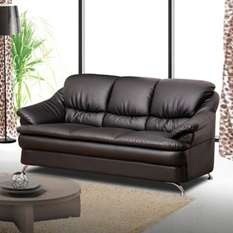 Nova 5002 3-Seater Sofa (FREE DELIVERY)