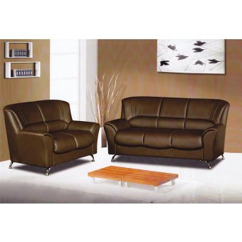 Nova 5003 3+2 Seater Sofa Set (FREE DELIVERY)