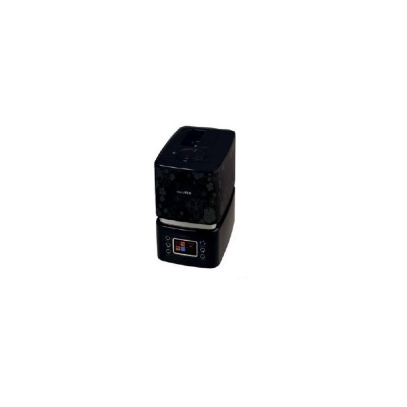 NOVITA AIR HUMIDIFIER NH900 Black Singapore