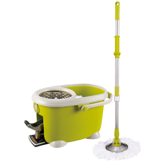 Harga Olee Y3 Spin Mop (Yellow)