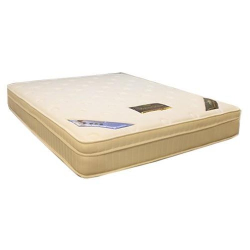Princebed Imperial Deluxe Pocketed Spring Mattress (King)