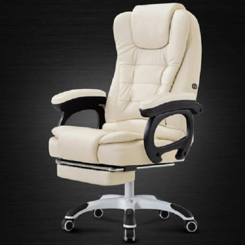 Recliner Director Chair - With Foot Rest Singapore