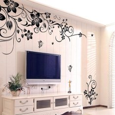Buy Stylish Wall Stickers Home Decor Lazadasg - Wall decals divisoria