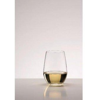 Riedel O Tumbler Riesling/Sauvignon Blanc Glass Set of 2 - 2