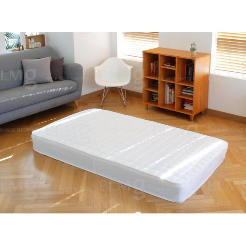 Rolling Mattress Ivory Super Single (Free Delivery)