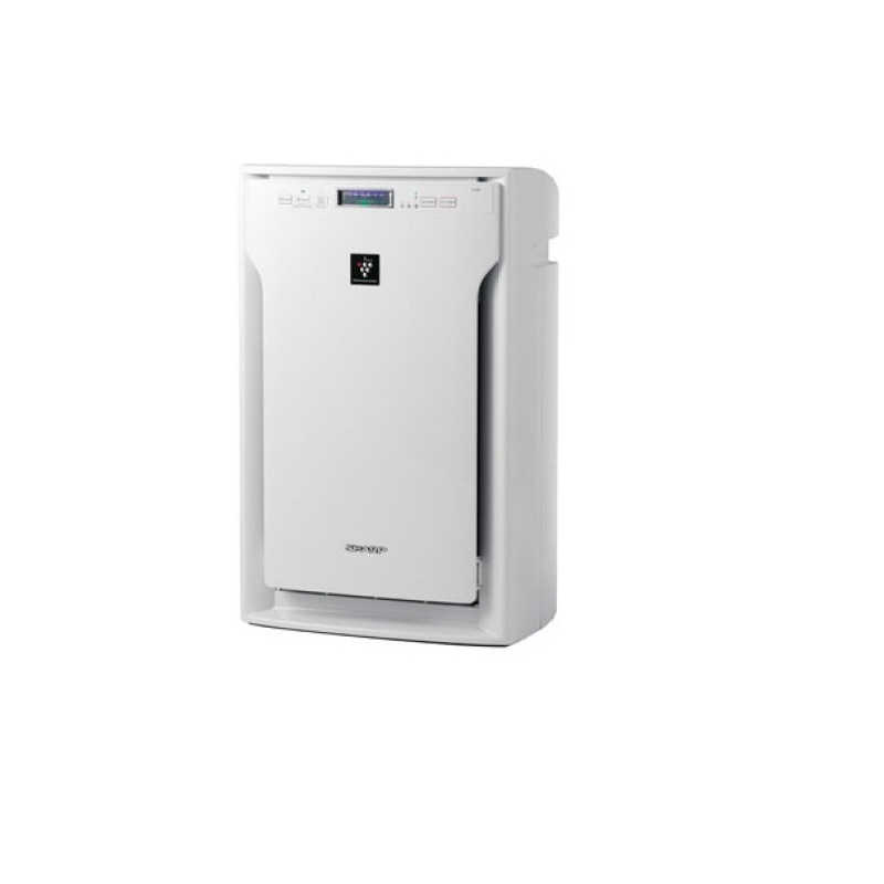 Sharp Air Purifier - FU-A80J-W Singapore
