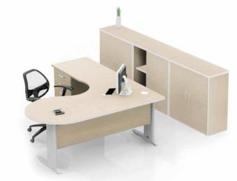 simply executive desk set ordina p