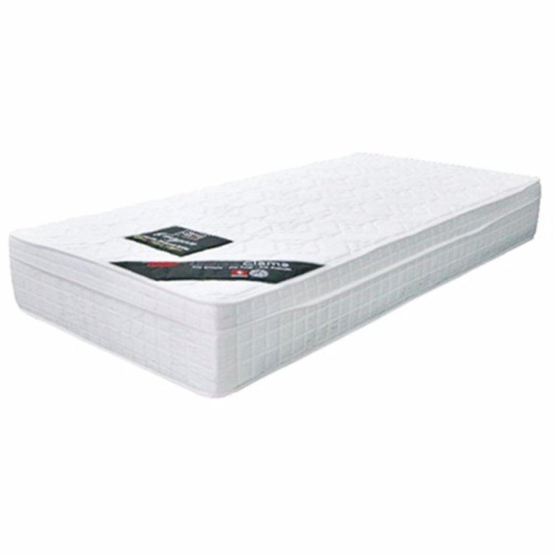 """Sleepy Night Oregon Pocketed Spring Mattress 10"""" (King) (Free Delivery)"""