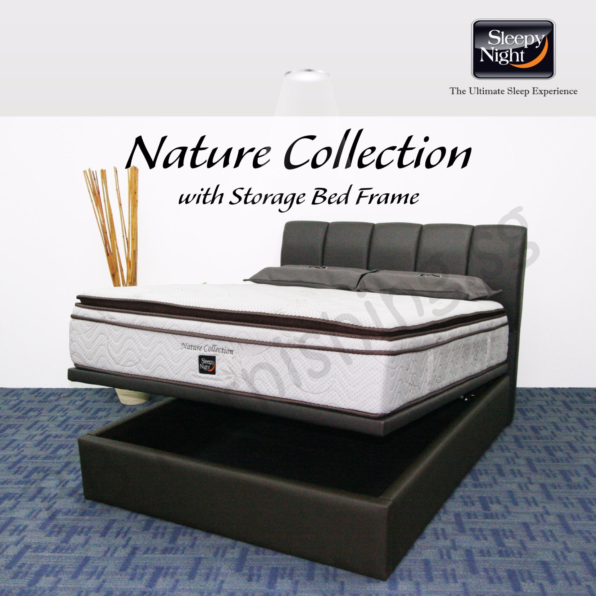 mattress king royal size sleepy manchester night all