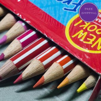 STABILO FLAGSHIP Coloured Pencils - 2