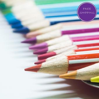 STABILO FLAGSHIP Coloured Pencils - 3