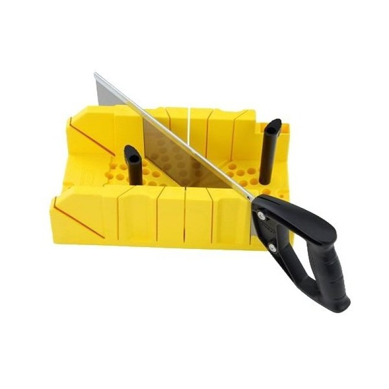 Stanley20600 Clamping MitreSawWith Saw