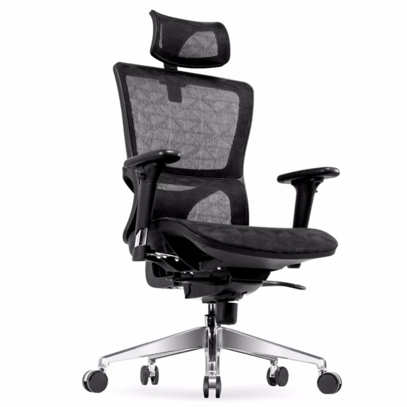 Super Ergonomic Full Mesh Executive Chair A8 Singapore