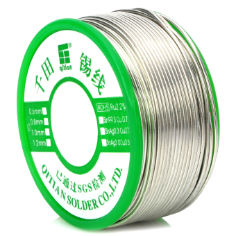 Super Lead-free Solder Tin Wire (Silver)