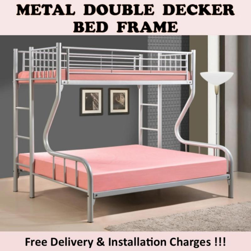 TALITHA Bunk Bed with 1 Plywood