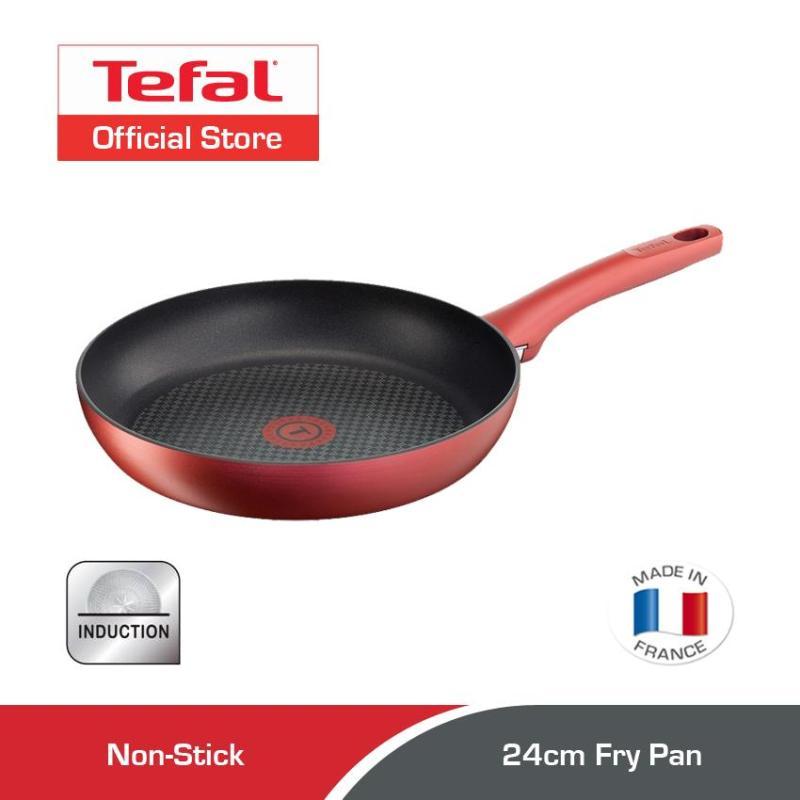 Tefal Character Fry Pan 24cm C68204 Singapore