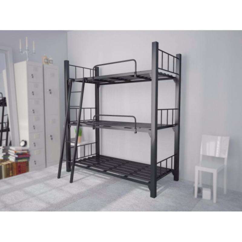 Triple Decker Bed Frame