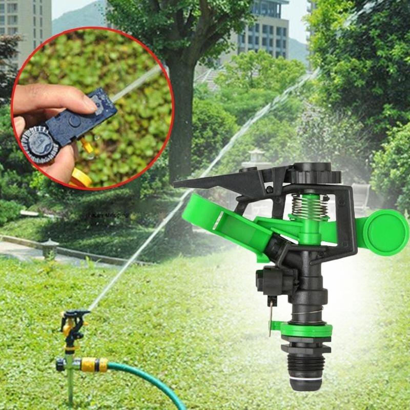 Watering Sprinkler Irrigation Supply Spray Nozzle Equipment Accessories - intl