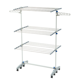 Wide 6 Level Drying Rack