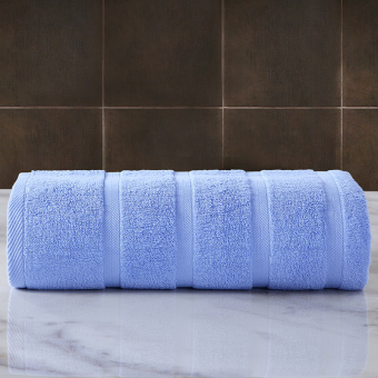 Wilson cotton adult extra-large thick bath towel