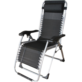 Harga Winning Foldable Premium Recliner Relax Chair