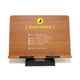 Wiztem Jasmine Book Stand - 3