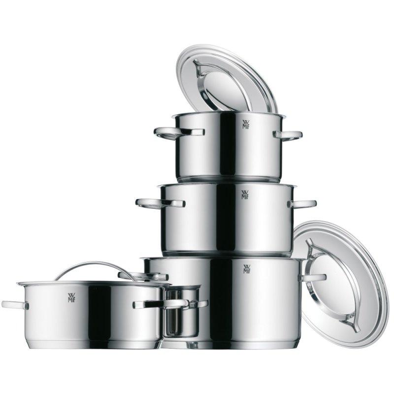WMF Gala Plus 4pc Cookware Set Singapore