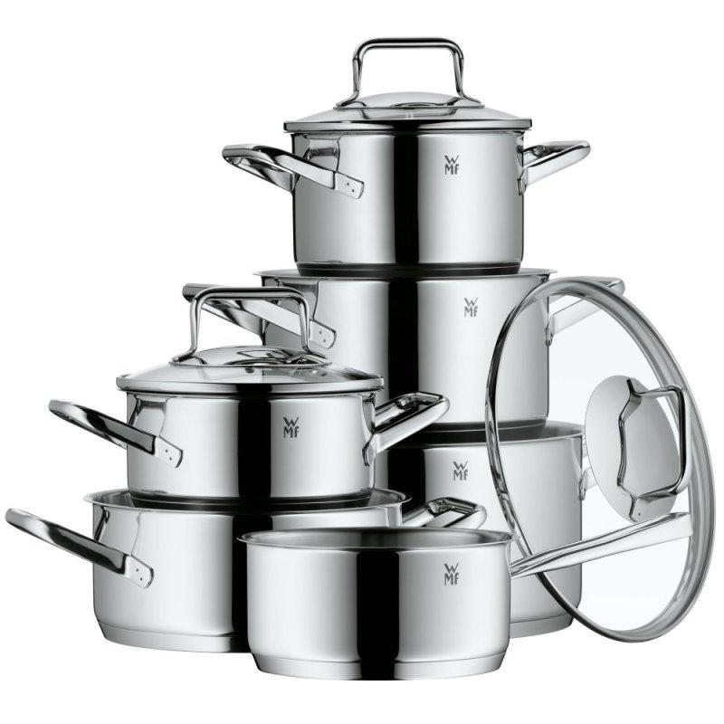 WMF Trend 6pc Cookware Set Singapore