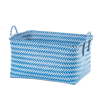 Harga Woven portable storage basket