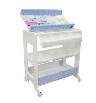Besto 702550 Lucky Baby Bath Unit for Baby